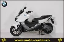 Töff kaufen BMW C 600 Sport ABS Roller