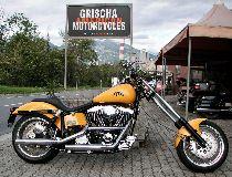 Acheter une moto Occasions AMS Drag-Style 1338 (custom)