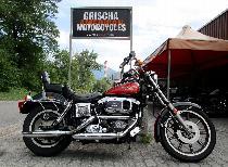 Motorrad kaufen Oldtimer HARLEY-DAVIDSON FXS Low Rider