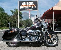 Motorrad kaufen Occasion HARLEY-DAVIDSON FLD 1690 Dyna Switchback ABS (custom)