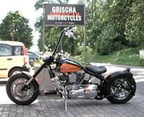 Motorrad kaufen Occasion HPU Alle (touring)