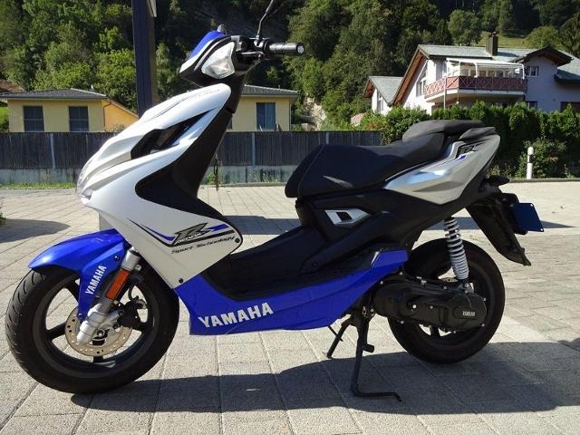 Motorrad kaufen YAMAHA Aerox R NS 50 Vorführmodell