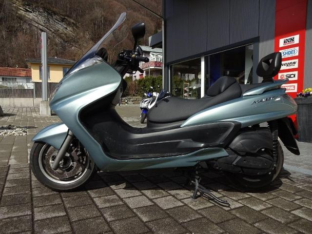 Motorrad kaufen YAMAHA YP 400 Majesty Occasion