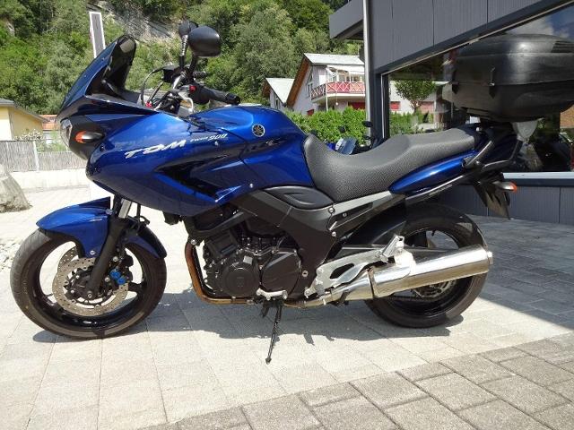 Motorrad kaufen YAMAHA TDM 900 ABS Occasion