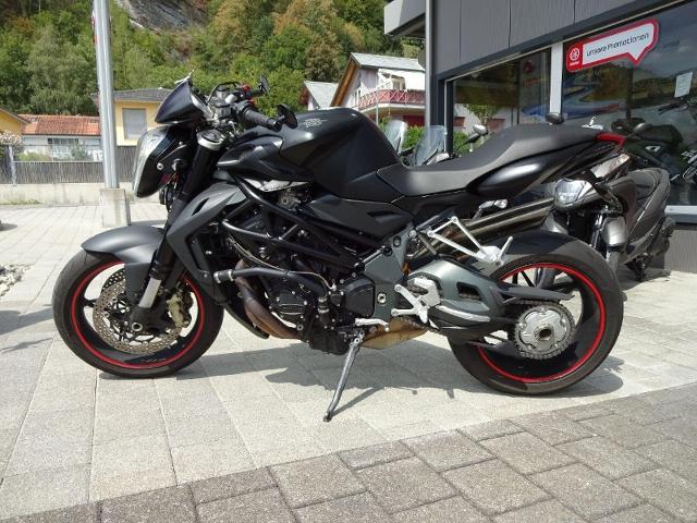 Motorrad kaufen MV AGUSTA B4 920 Brutale Occasion