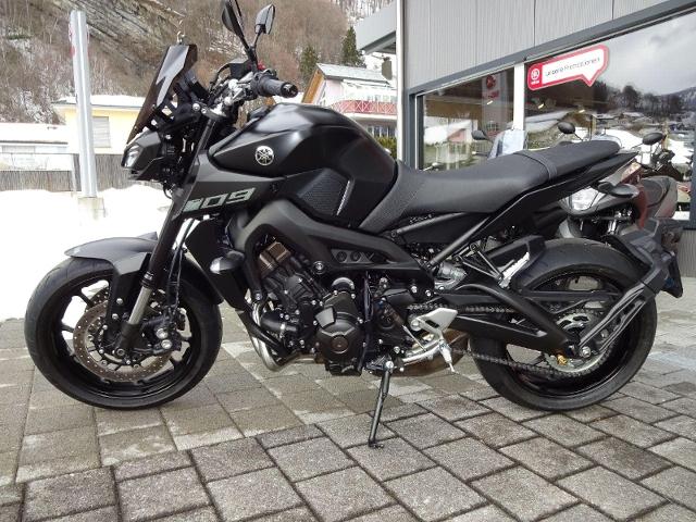 Motorrad kaufen YAMAHA MT 09 A ABS Vorführmodell