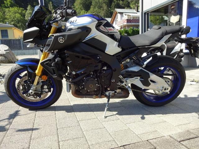Motorrad kaufen YAMAHA MT 10 SP Vorführmodell