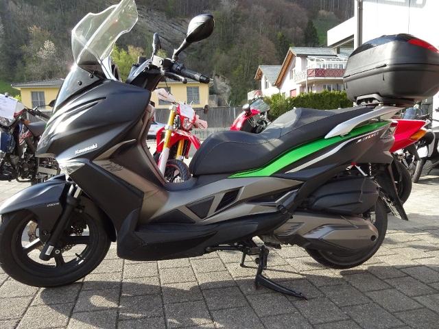 Motorrad kaufen KAWASAKI J 300 ABS Occasion