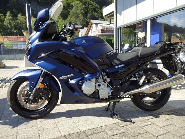 Motorrad kaufen YAMAHA FJR 1300 AE ABS Vorführmodell