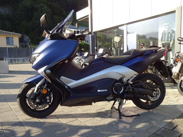 Motorrad kaufen YAMAHA XP 530 TMax DX ABS Vorführmodell