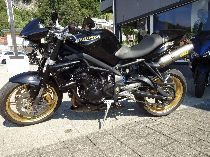 Acheter une moto Occasions TRIUMPH Street Triple 675 (naked)