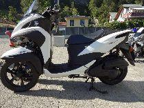 Töff kaufen YAMAHA MWS 125 A Roller
