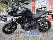 Motorrad kaufen Vorführmodell YAMAHA Tracer 700 ABS (sport)