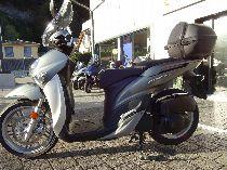 Töff kaufen YAMAHA Xenter 125 Roller