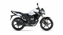 Motorrad kaufen Neufahrzeug YAMAHA YS 125 (roller)