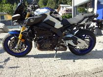 Aquista moto Modello da dimostrazione YAMAHA MT 10 SP (naked)