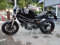Töff kaufen DUCATI 1100 Monster evo Naked