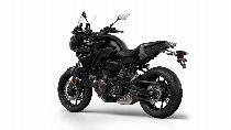 Motorrad kaufen Neufahrzeug YAMAHA Tracer 700 ABS (sport)