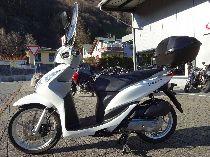 Töff kaufen HONDA NSC 110 MPD Roller