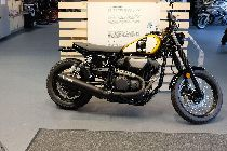 Aquista moto Veicoli nuovi YAMAHA SCR 950 (retro)