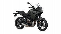 Motorrad Mieten & Roller Mieten YAMAHA Tracer 700 ABS (Touring)