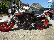 Acheter une moto Démonstration YAMAHA MT 03 (naked)