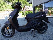 Motorrad kaufen Occasion YAMAHA Neo´s YN 50 FU 4-Takt (roller)