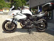 Töff kaufen YAMAHA XJ 6 Diversion ABS Touring