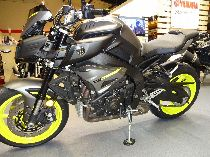 Buy motorbike Pre-owned YAMAHA MT 10 ABS (naked)