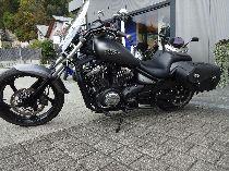 Töff kaufen YAMAHA XVS 1300 CU Custom Custom
