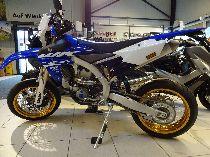Motorrad kaufen Neufahrzeug YAMAHA WR 450 F (supermoto)