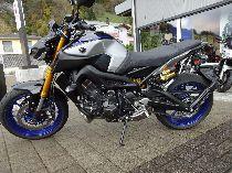 Acheter moto YAMAHA MT 09 SP Naked