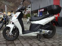 Motorrad kaufen Occasion APRILIA Sport City 300 Cube (roller)