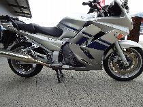 Aquista moto Occasioni YAMAHA FJR 1300 A ABS (touring)