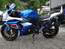 Buy motorbike Pre-owned SUZUKI GSX-R 1000 (sport)