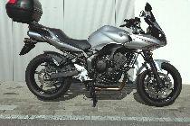 Aquista moto Occasioni YAMAHA FZ 6 Fazer S (touring)