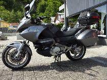 Töff kaufen HONDA NT 700 VA Deauville ABS Touring
