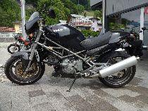 Töff kaufen DUCATI 916 Monster S4 Naked