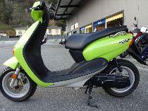 Töff kaufen MBK Ovetto YN 50 Roller