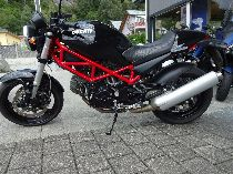 Motorrad kaufen Occasion DUCATI 695 Monster (naked)