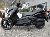 Töff kaufen YAMAHA YP 125 R X-Max ABS Roller