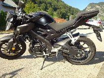 Motorrad kaufen Vorführmodell YAMAHA MT 125 A (naked)
