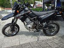 Motorrad kaufen Occasion KAWASAKI D-Tracker 125 (supermoto)