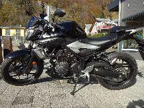 Motorrad kaufen Vorführmodell YAMAHA MT 03 A ABS (naked)
