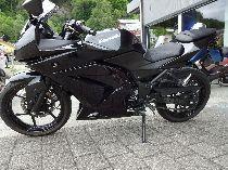 Töff kaufen KAWASAKI Ninja 250R Sport