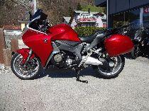 Töff kaufen HONDA VFR 1200 FA ABS Sport