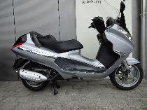 Töff kaufen PIAGGIO X8 200 Roller