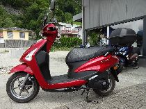 Buy motorbike Pre-owned YAMAHA LTS 125 C (scooter)