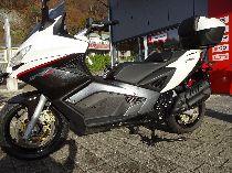 Motorrad kaufen Occasion APRILIA SRV 850 (roller)