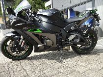 Motorrad kaufen Occasion KAWASAKI ZX-10R Ninja SE (sport)